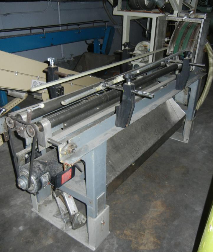 Kase Offset Lid Printer Model Klp6 Molds Amp Plastic Machinery